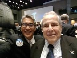 Buckhead Coalition Endorses Alex Wan for Atlanta City Council President