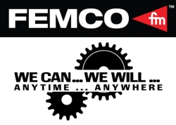 FEMCO Holdings, LLC Designated as Authorized Repair Facility for KPI-JCI and Astec Mobile Screens