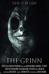 The Grinn - Skylove Limited's Recently Acquired Micro-Budget Psychological Horror Feature Film is Now Available to Stream