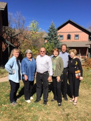 Colorado's Bed & Breakfast Innkeepers Association to Host Web and Social Media Workshops for Innkeepers and Aspiring Innkeepers November 6th
