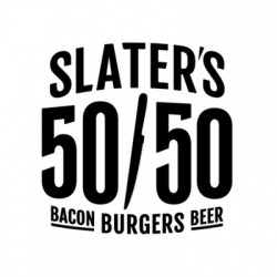 Slater's 50/50 Reaches Milestone of 10 Locations