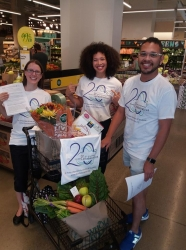 More Field-Trips for More DC Students; DC Collaborative to Receive Largest Whole Foods Market 5% Community Giving Day Donation