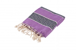 Deck Towel Introduces New Line of Eco Friendly Turkish Peshtemal Towels and Blankets