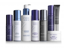 Envy Medical Introduces Transformative Skincare for Transformative Results