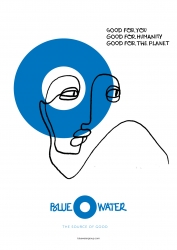 Bluewater Launches Clean Drinking Water Movement to Boost a Sustainable Future for Human and Ocean Health