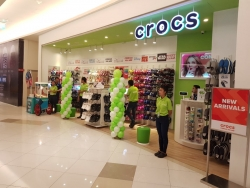 Crocs™ Enters Cambodia Market with 3 New Store Openings in Phnom Penh