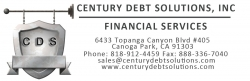 Century Debt Solutions, Inc. Wins Prestigious Local Award 2 Consecutive Years in a Row