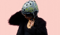 Winter Sports Helmet Launch: How to Ski in Style This Winter
