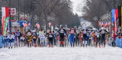 Vasaloppet USA Prepares Two Race Courses for 2018, New Race Names Announced