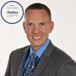 Marine Vet, Millennial HR Pro Tyler Koch Tapped to Join Forbes Human Resources Council