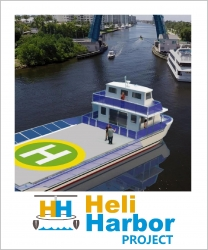 Heli Harbor, a Game-Changer for Scenic Flights Industry