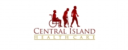Central Island Healthcare Invites HorseAbility Miniature Therapy Ponies  Aiden and Pearl to the Facility