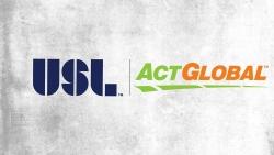 USL Partners with Act Global