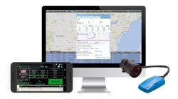 Mobile Awareness Delivers Complete Electronic Logging Device (ELD) Compliance Solution