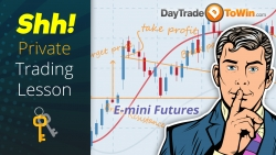 Learn Day Trading To Win - New Class Date Added November 21, 2017