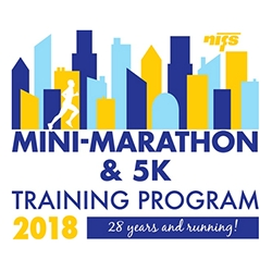 National Institute for Fitness and Sport (NIFS) Mini-Marathon & 5K Training Program - 28 Years and Running