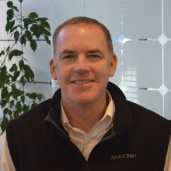SolarCraft Names Solar Industry Leader Ted Walsh as New CEO - The North Bay's Leading Solar Provider Strengthens Leadership Team with Local Renewable Energy Executive
