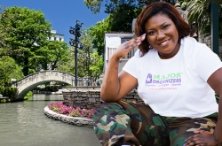 U.S. Army Veteran Marche Johnson Launches Major Organizers® Franchise to Serve Montgomery, AL, and Surrounding Areas