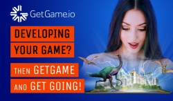 All-In-One Game Development Platform GetGame.io Launches ITO November 30th