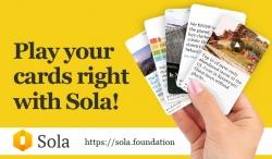 Sola ICO Starts in 4 Days