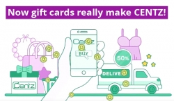 Gift Cards Make More Centz Than Ever Before
