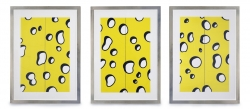 Roy Lichtenstein at Art Miami