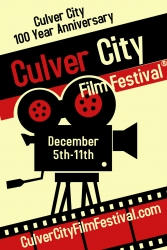 The Fourth Annual Culver City Film Festival Holds at Cinemark Theaters in December 2017