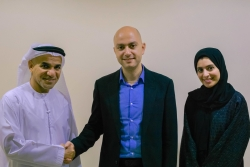 Causalius Partners with Virtual Rehab to Treat Patients Across the GCC Using Virtual Reality