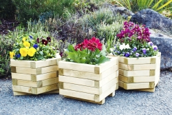 European Garden Living is Launching the Signature Planter Collection on the Wayfair in the US Today