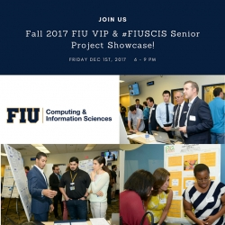 FIU Students Working to Build Smart Cities with SOP Technologies