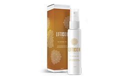 LiftoSkin Company Introduces Their New Anti Aging Serum