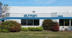 Altran Opens New Automotive Passive Safety Center in Wixom, Michigan
