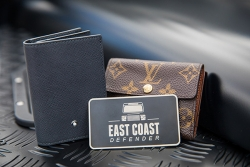 Unwrap the Holiday Feeling with the Ultimate Platinum Card from East Coast Defender