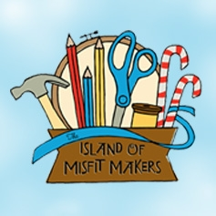 The Island of Misfit Makers Comes to Northeast Minneapolis