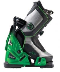 Apex Ski Boot System Debunks Myths of Conventional Ski Boot Fitting