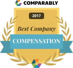 Insight Global Named a Best Compensation Company in U.S.