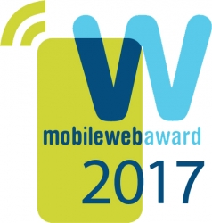 Web Marketing Association Names Best Mobile Web Sites and Best Mobile Apps of 2017