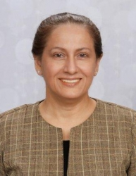 Dr. Marium Murad Showcased as a Featured Member for 2017 by Strathmore's Who's Who Worldwide Publication