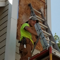 Des Moines, Iowa Handyman Becomes
