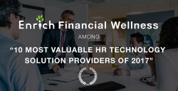 Enrich Financial Wellness Among