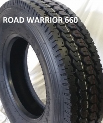 Road Warrior Tires, a Division of TRU Development Inc., Will be Opening Its New Warehouse in Houston, Texas on Dec. 15, 2017