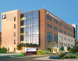 HCA/HealthONE's The Medical Center of Aurora Earns Five-Star Rating on CMS Hospital Compare