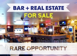 Profitable Restaurant/Bar and Real Estate in Cadott, WI Listed by On Pace