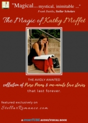 Stellar Scholars Releases the Eagerly Awaited Kathy Moffet Love Story Collection for Christmas Gifting