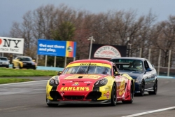 Team Sahlen, Presented by honeybeeBase.com, Secures Overall Victory in 3 Different Series for the 2nd Straight Year