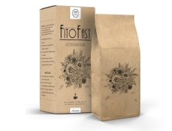 FitoFast Cleansing Tea is Released for Sale in Asia