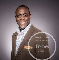 Jamie Pendergrass Accepted Into Forbes Coaches Council