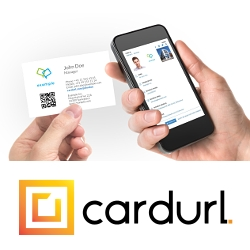 CardURL – an Excellent Way to be Remembered