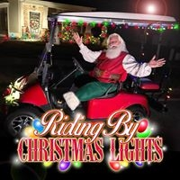 The Song Riding By Christmas Lights Gaining Momentum in U.S. and Abroad