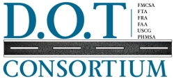 DOT Consortium Inc. Announces Changes to the U.S Department of Transportation DOT Drug Test, Effective January 1st, 2018